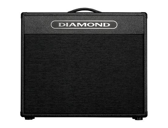 Diamond Amplification Vanguard Assassin 18W 1x12 Guitar Combo Amp