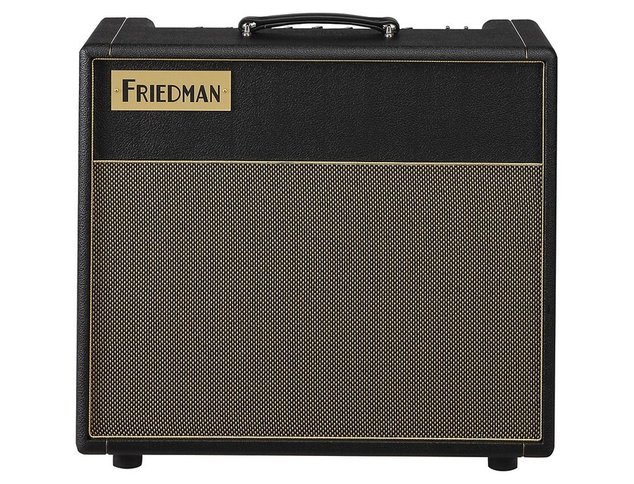 Friedman Small Box 50W 1x12 Hand Wired Tube Guitar Combo