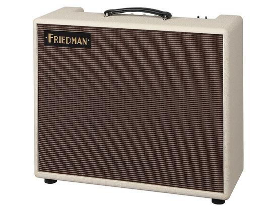 Friedman Buxom Betty 40W 1x12 Tube Guitar Combo Amp
