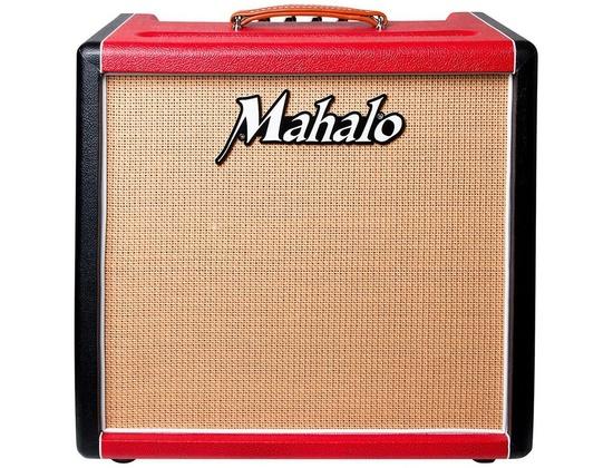Mahalo DR20 20W 1x12 Guitar Tube Combo