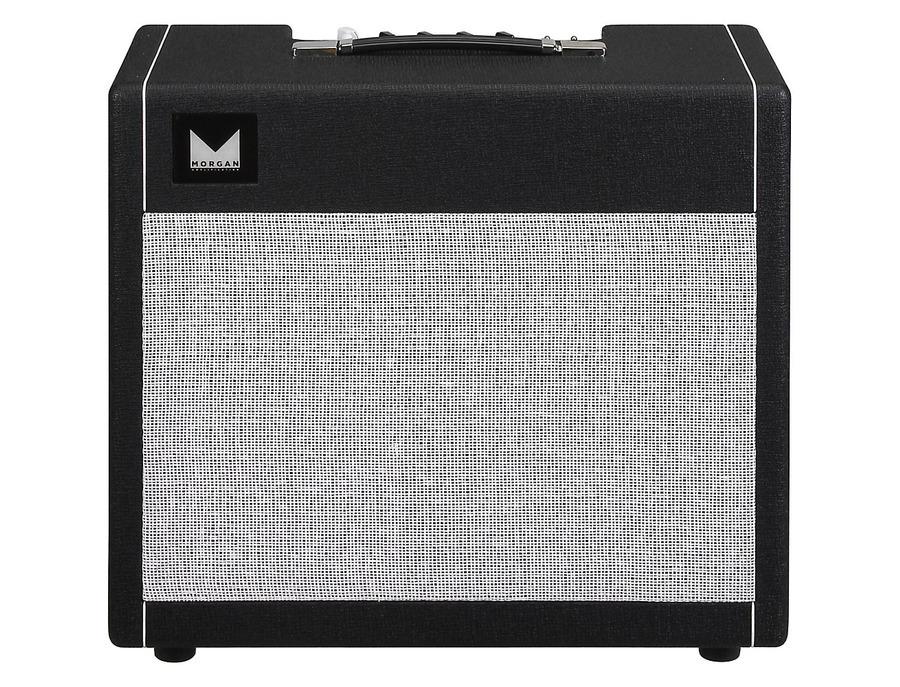 Morgan Amplification SW50 1x12 50W Tube Guitar Combo Amp