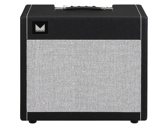 Morgan Amplification Abbey C 1x12 20W Tube Guitar Combo Amp