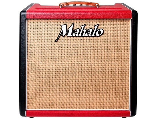 Mahalo AEM50 40W 1x12 Tube Guitar Combo