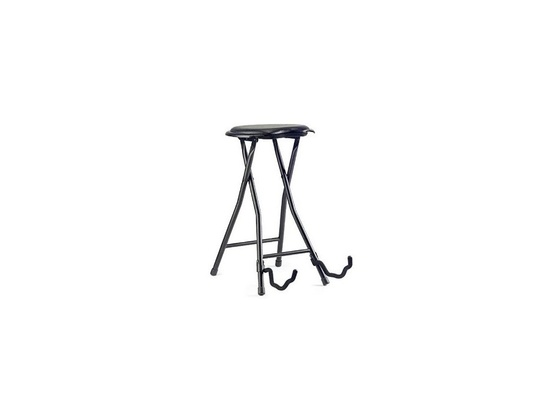 UXL Guitar Stool with Guitar Stand In One FGS-1