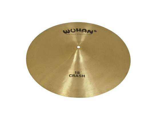 "Wuhan 18"" Tradiocional Series Crash"