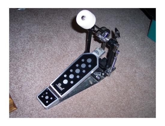 Pearl P-950 kick pedal