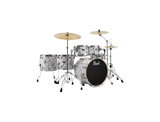 Pearl Vision VBA 826EX Set Garabato - Limited Edition