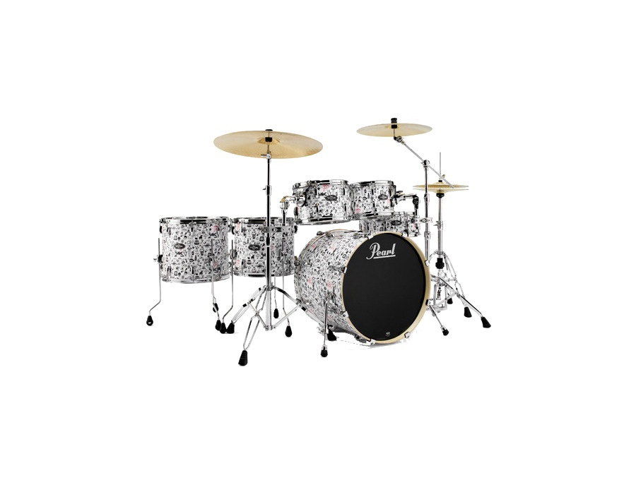 Pearl Vision VBA 826EX Set Garabato - Limited Edition