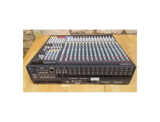 Allen & Heath GL2400