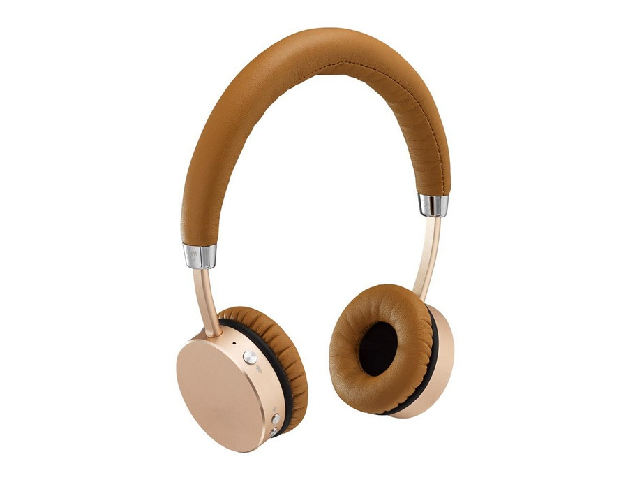GOJI COLLECTION Wireless Bluetooth Headphones