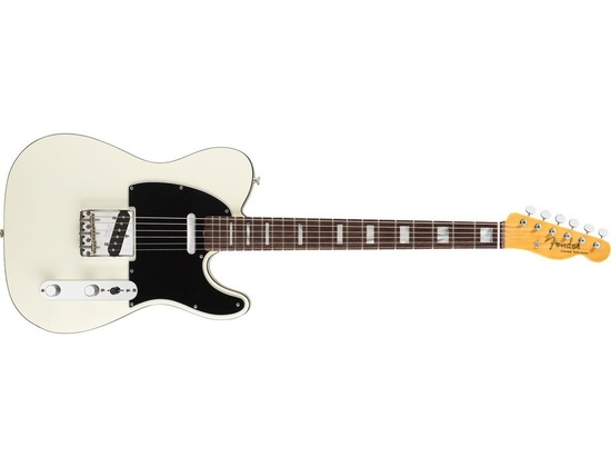 Fender '62 Telecaster Custom Telebration 60th Anniversary Limited Edition