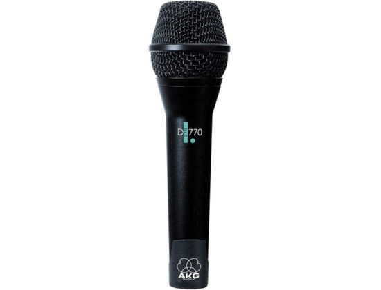 akg d770 dynamic microphone reviews prices equipboard. Black Bedroom Furniture Sets. Home Design Ideas