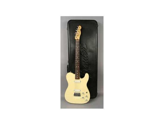 1983 Fender Telecaster Elite