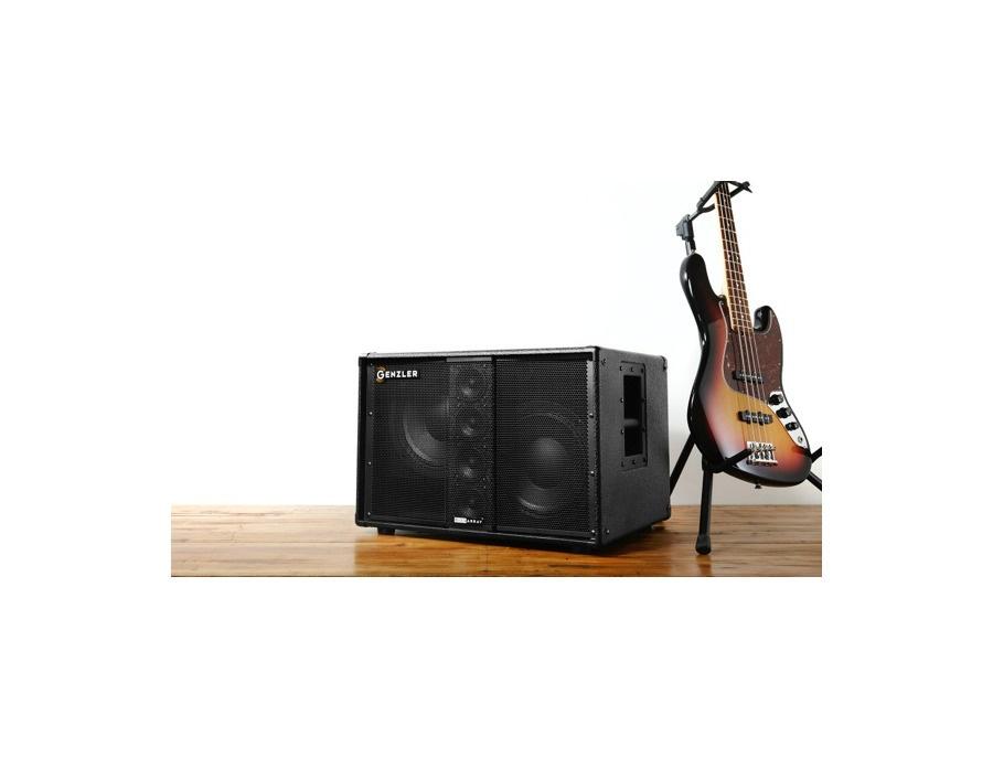 Genzler Bass Array Cabinets