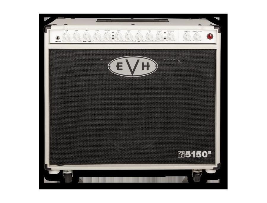 EVH 5150iii 50 watt 1x12 Ivory