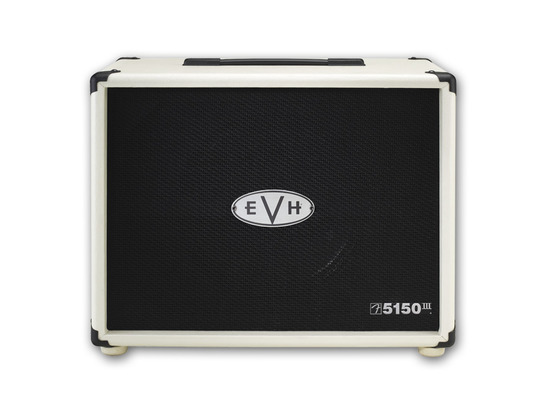 EVH 5150iii 1x12 Straight Cabinet