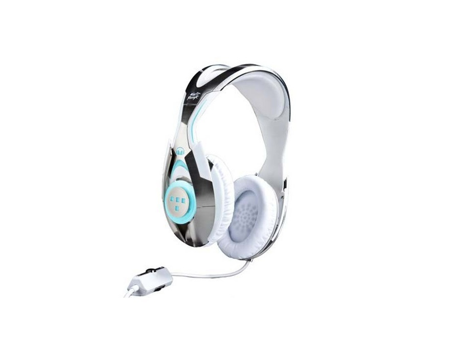 Monster Tron T1 Daft Punk Headphones