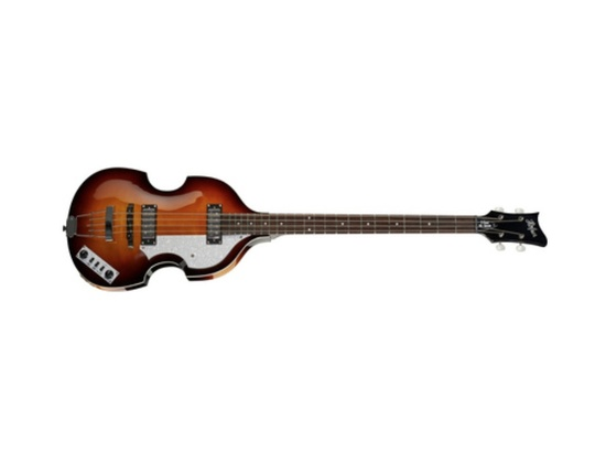 Höfner Ignition Beatles Bass VSB