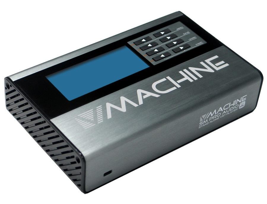 SM Pro Audio V-Machine