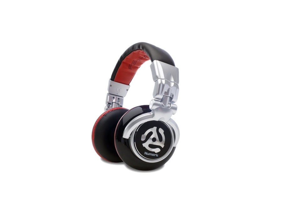 Numark Red Wave DJ Headphones