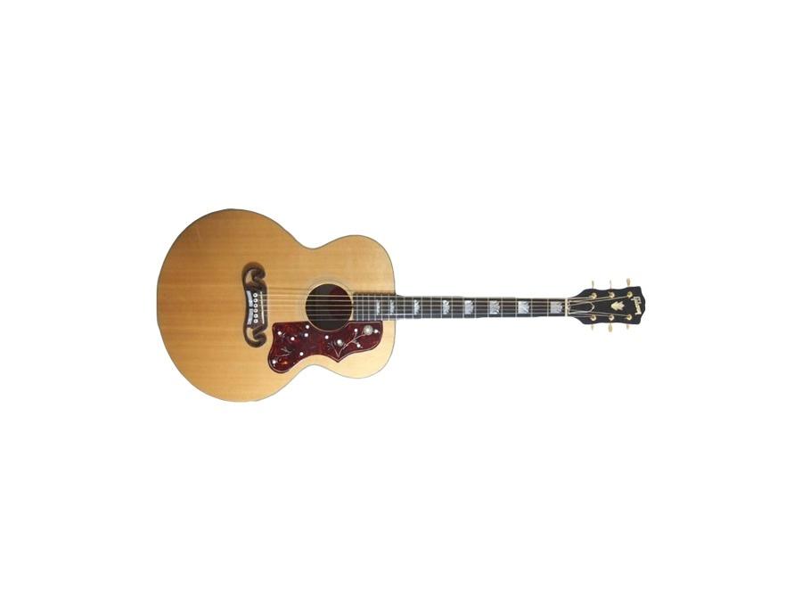 Gibson j150 acoustic guitar xl