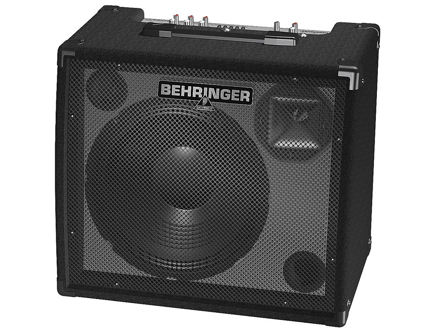 Behringer ULTRATONE K900FX Keyboard Amp/PA System