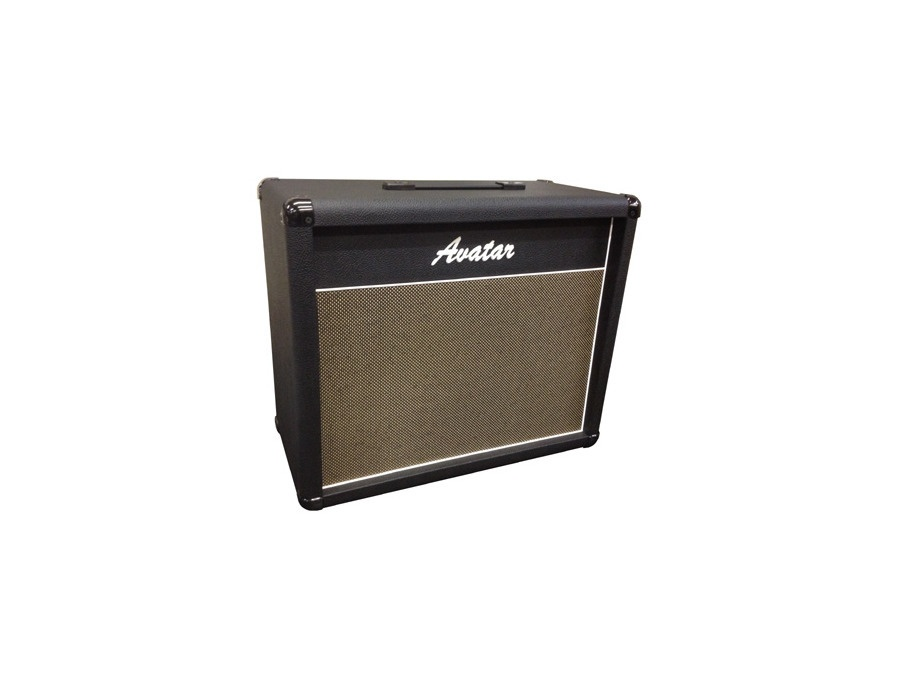 Avatar G112 Vintage 1x12 Cabinet Reviews & Prices | Equipboard®