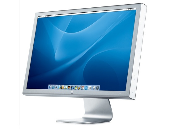 Apple 20 Inch Cinema HD Display (Old Model)