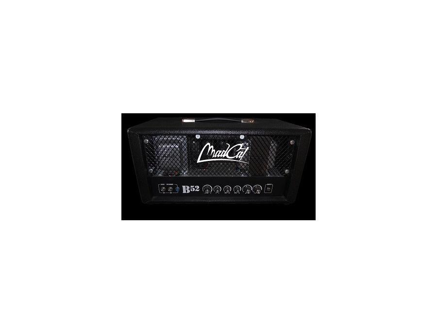 Mad Cat B52 Bass Amp