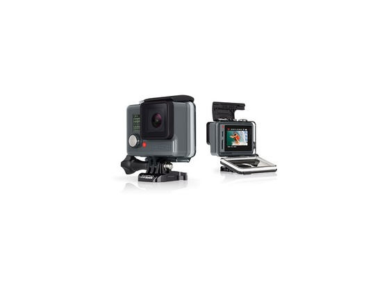 GoPro Hero Plus LCD