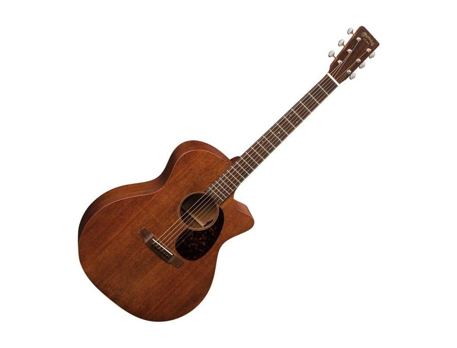 Martin GPC-15ME Acoustic Guitar