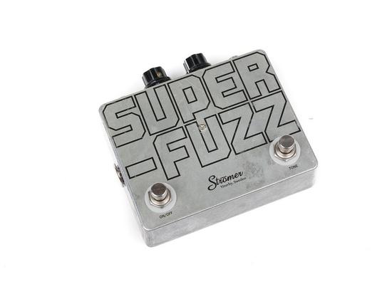 Stromer Mutroniks Super Fuzz