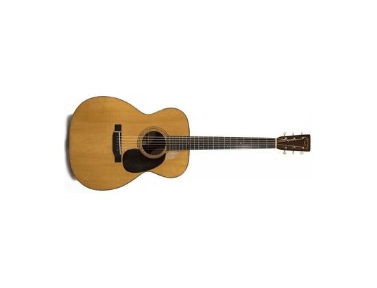1944 Martin OOO-21 Model Acoustic Guitar