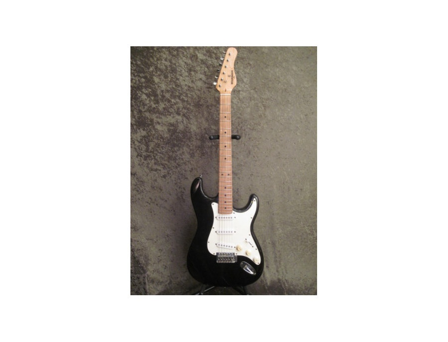 Behringer electric strat xl