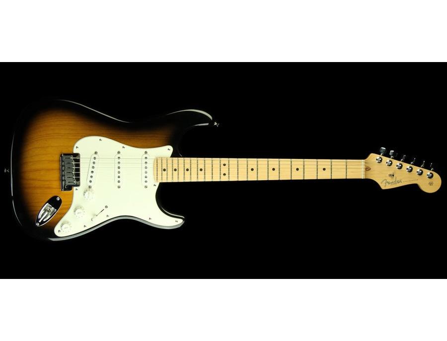2004 50th Anniversary Fender American Standard Stratocaster