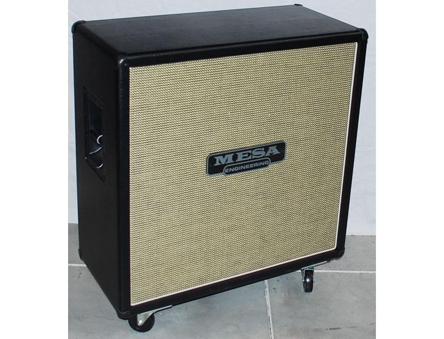 Mesa Boogie 4x12 Rectifier Standard Cab Custom