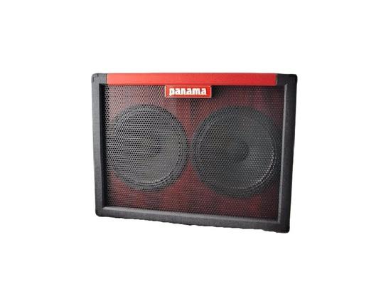 Panama Guitars Road Horizontal 2x12 Cabinet