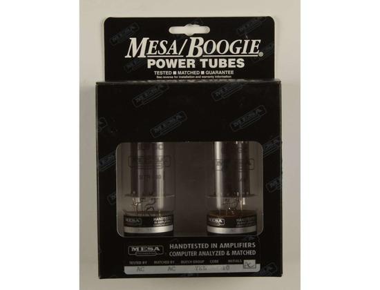 Mesa Boogie 6L6 GC STR/440 Matched Tubes