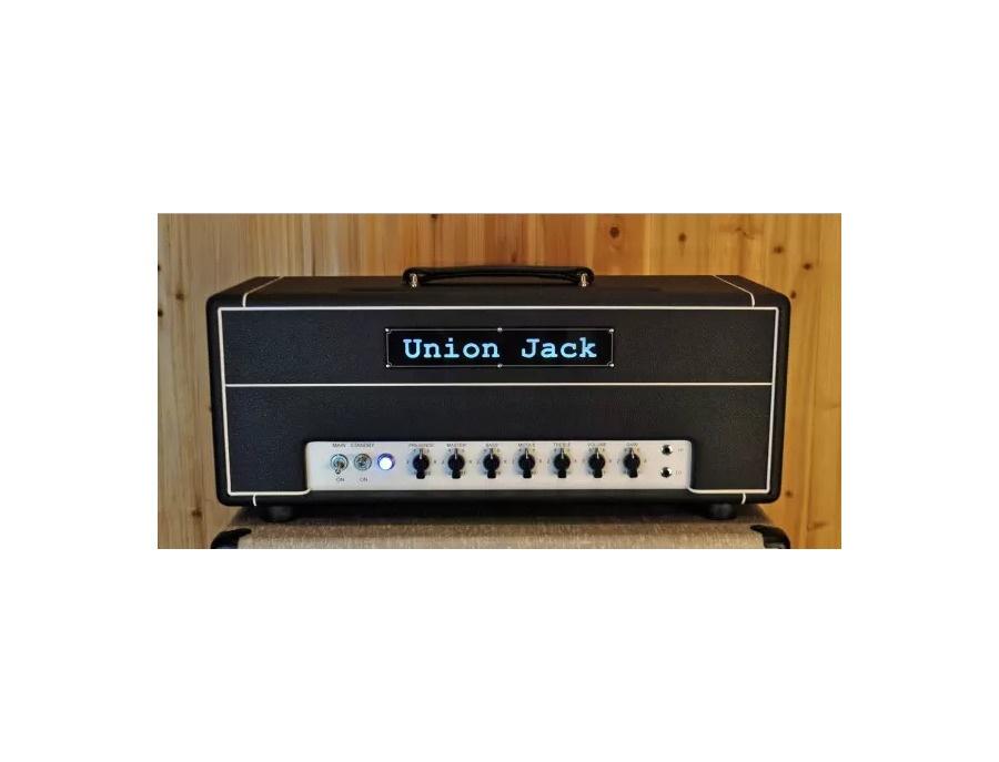 Union Jack HG