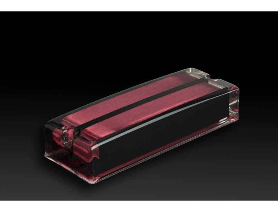 Transparent neodymium Q-tuner q2.0 pickup