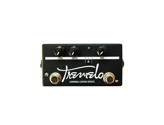 Lovepedal Custom Tremelo