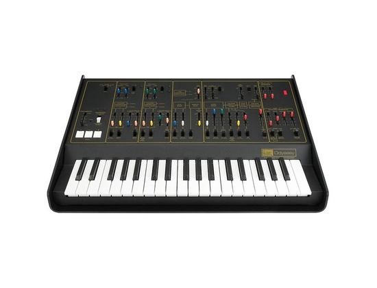 Korg ARP ODYSSEY REV2 Exclusive