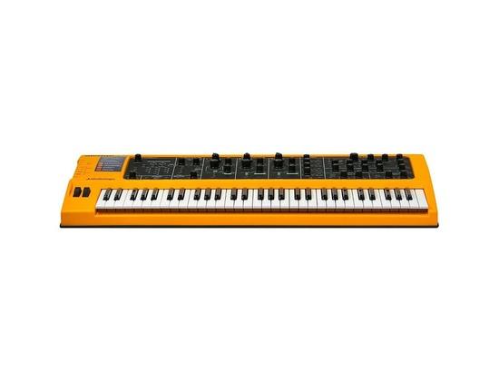 Studiologic Sledge 2.0 Polyphonic Synthesizer