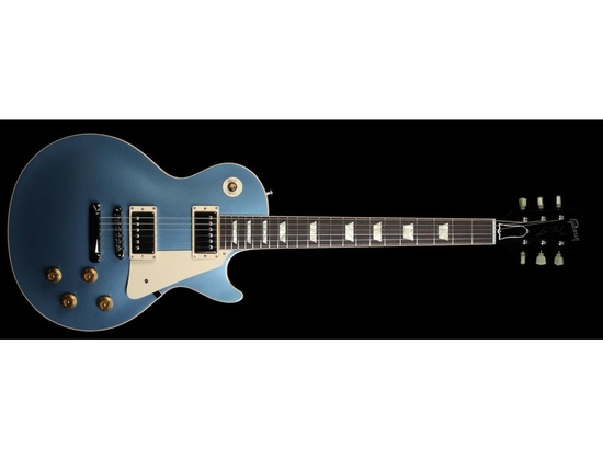 Gibson Les Paul Limited 2010 Pelham Blue