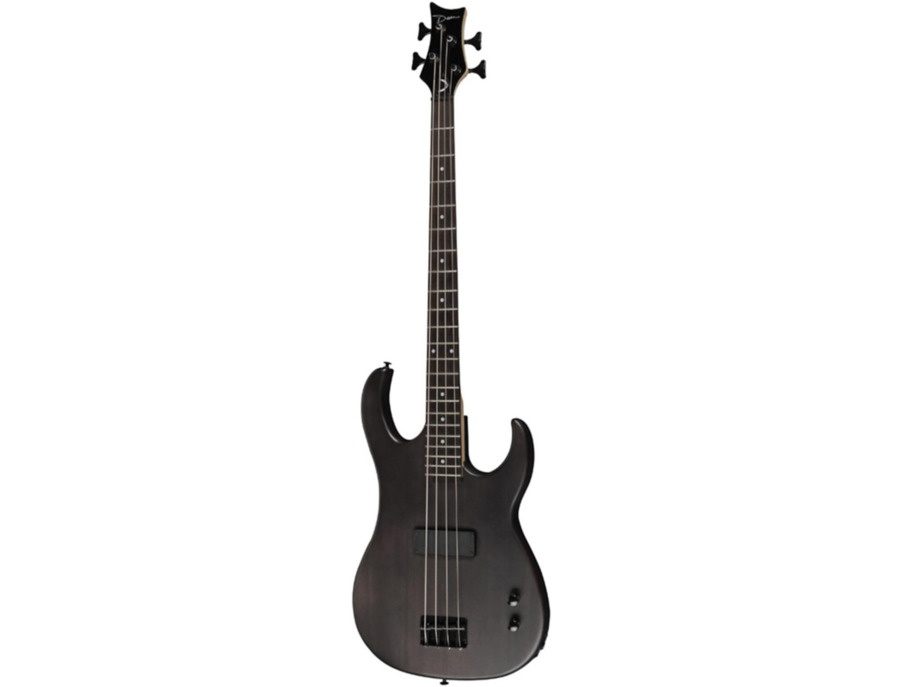 Dean Zone XM Bass Guitar