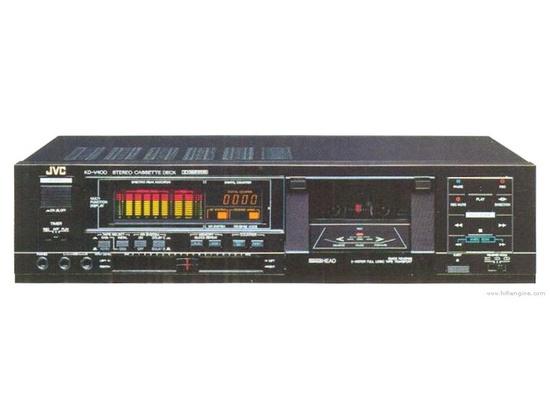JVC kd-V400