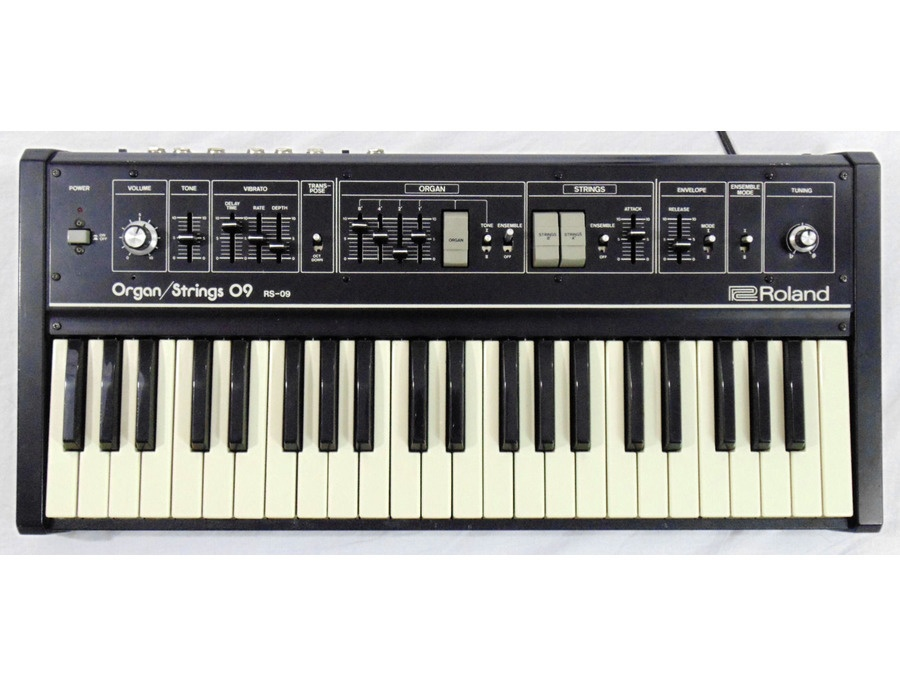 Roland Organ/Strings RS-09