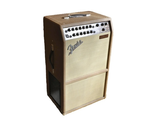 Fender Acoustasonic SFX PR370