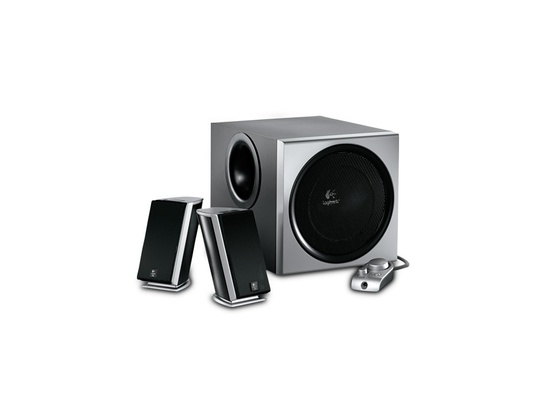 Logitech Z-2300 2.1 Speaker System