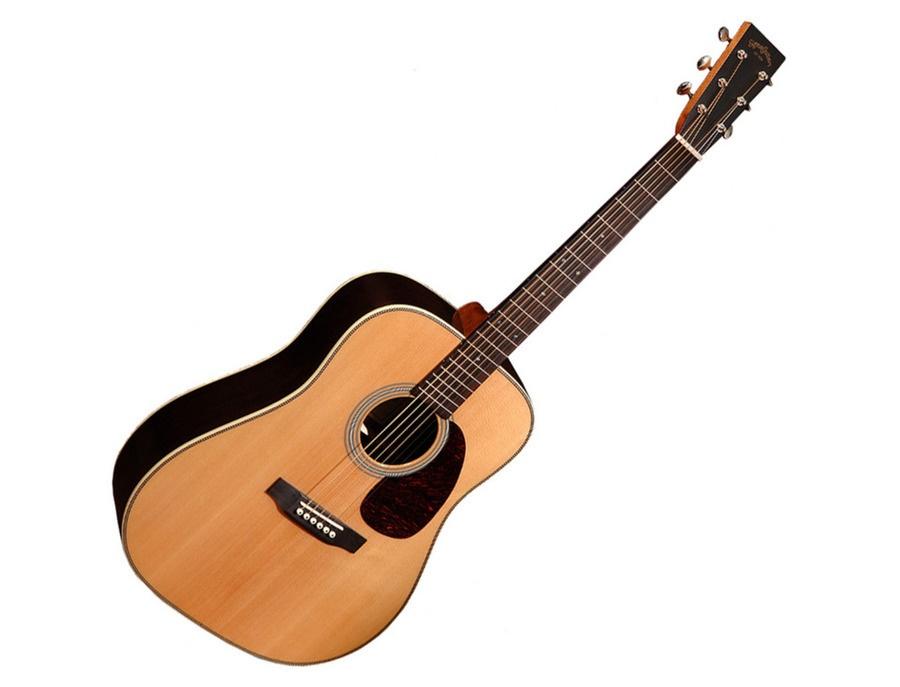 Sigma Guitars Dr28v